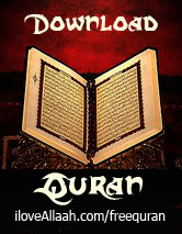 Click here to Download a Quran in Indonesian Language!